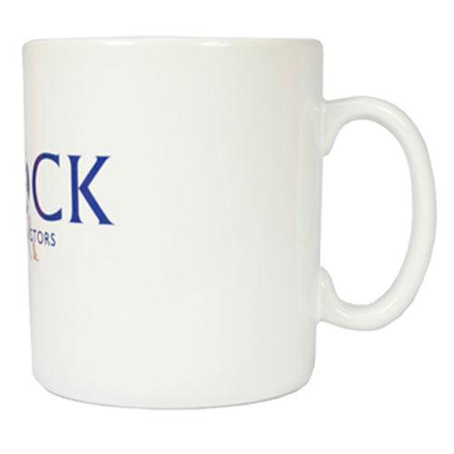 Large Promotional Coffee Mugs - Pint