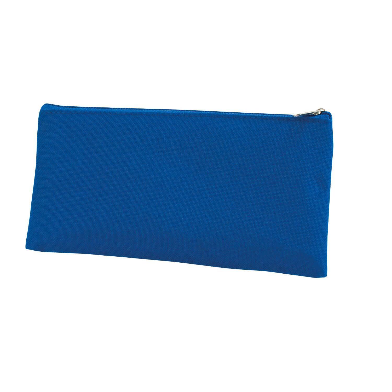 Large Pencil Cases - Blue