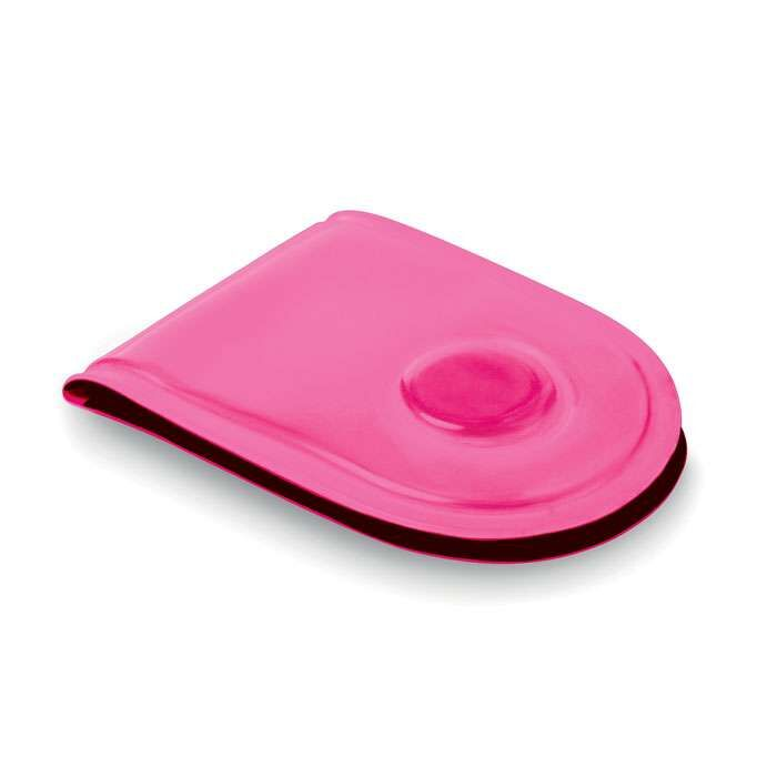 LED Safety Light in Pink