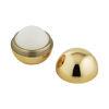 Lip Balm In Golden Ball