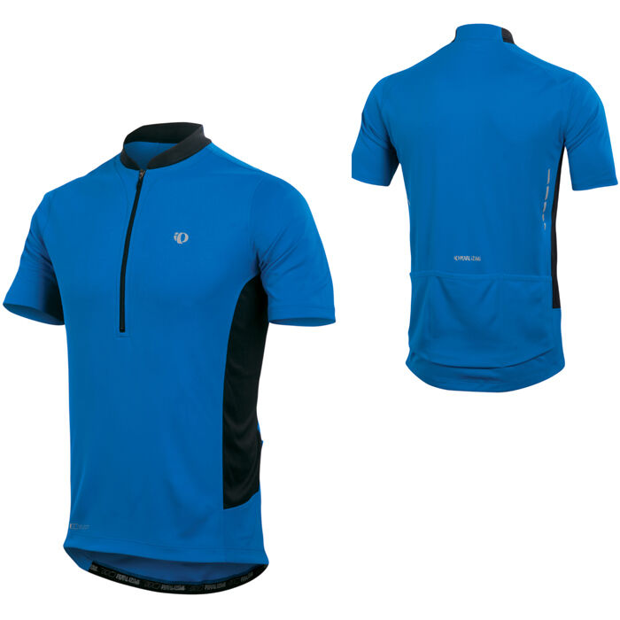 Men's Select Quest Tour Jersey - Blue