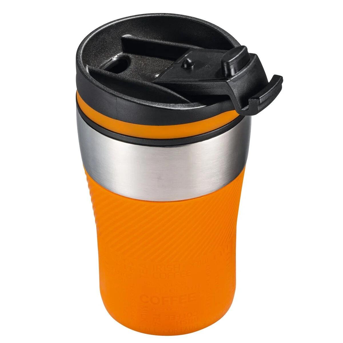 Mix & Match Mug in Orange