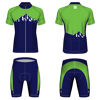 Personalised Cycle Jerseys No Sleeves