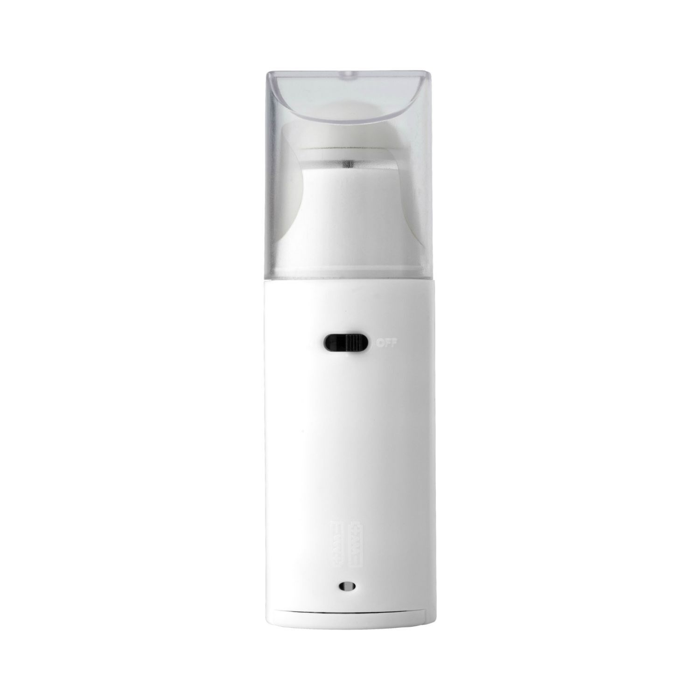 Portable Electronic Fan in White