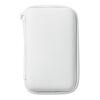 Power Bank Travel Set - White