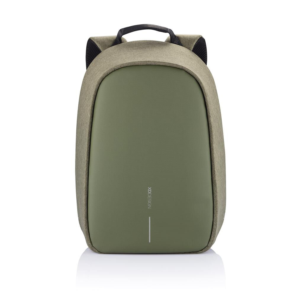 Recycled RPET Bobby Backpack  in Green