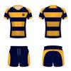 Custom Printed Rugby Team Shirts