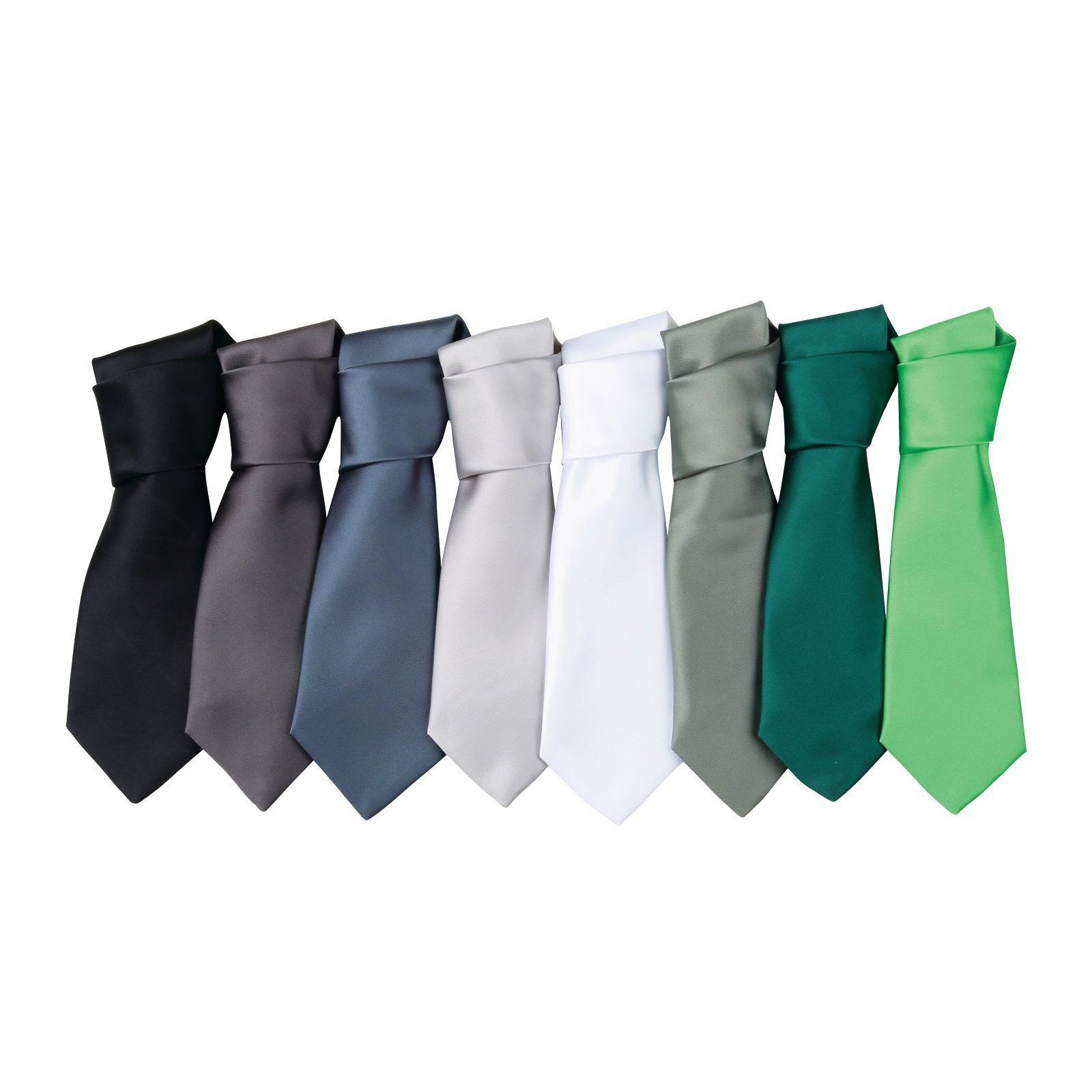 Colours Satin Tie