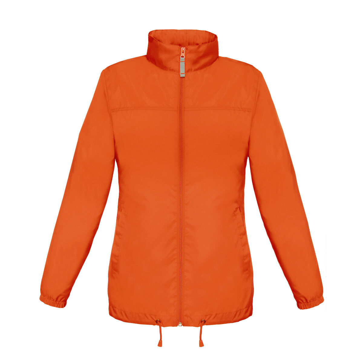 B&C Sirocco Lightweight Jacket (Orange)