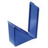 Triangle Sandwich Boxes - Blue
