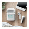 Wireless Bluetooth headphone twin set
