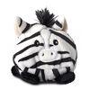 Plush Toy Screen Cleaners - Zebra