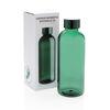620ml Leakproof water bottle with metallic lid (packaging)