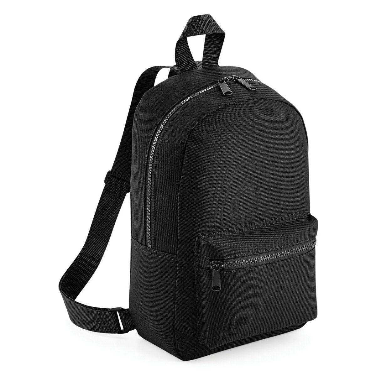 Basebag Fashion Backpack (Black)