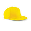 Baseball Caps Snapback Style - Yellow