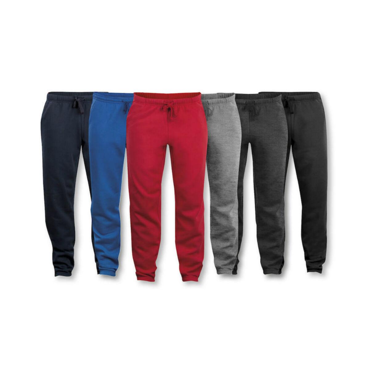Clique Pants All Colours