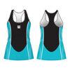 Custom Made Teamwear Vests