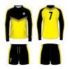 Custom Printed Football Team Shirts