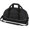 Sports Bags for Logo Printing - Black