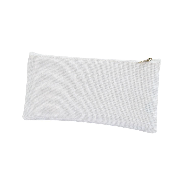 Large Pencil Cases - White