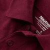 Neutral Organic Fair Trade Polo Shirt Okay Organic Labeling