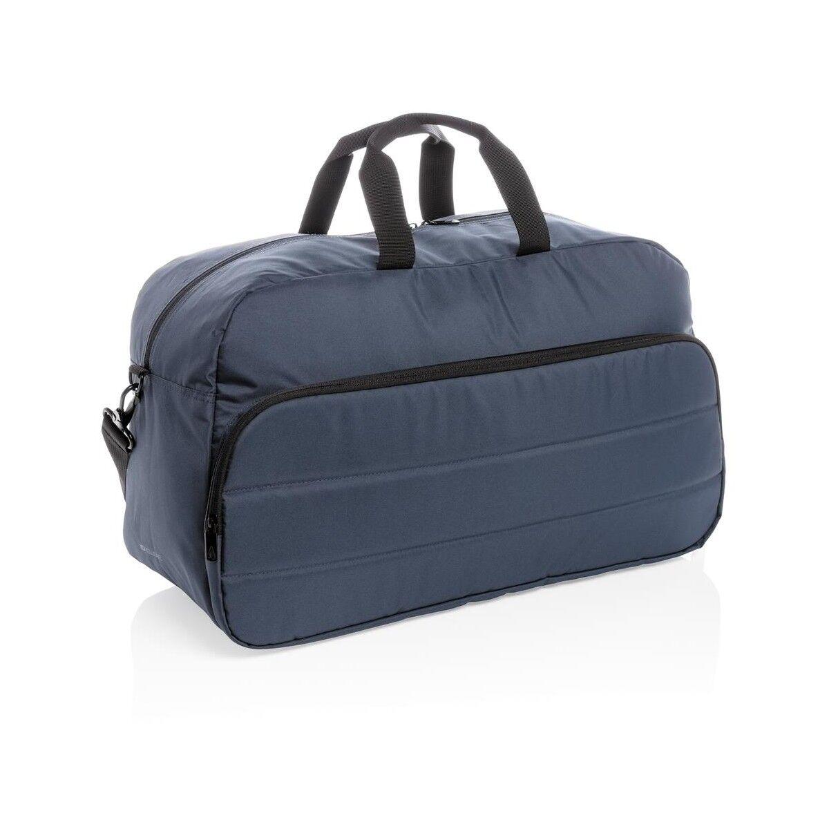 RPET Weekend Duffle Bag - Navy