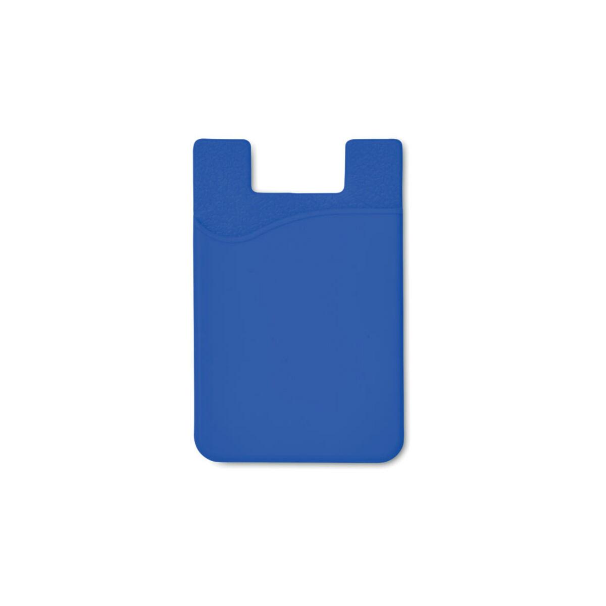 Smartphone Cardholder (Blue)
