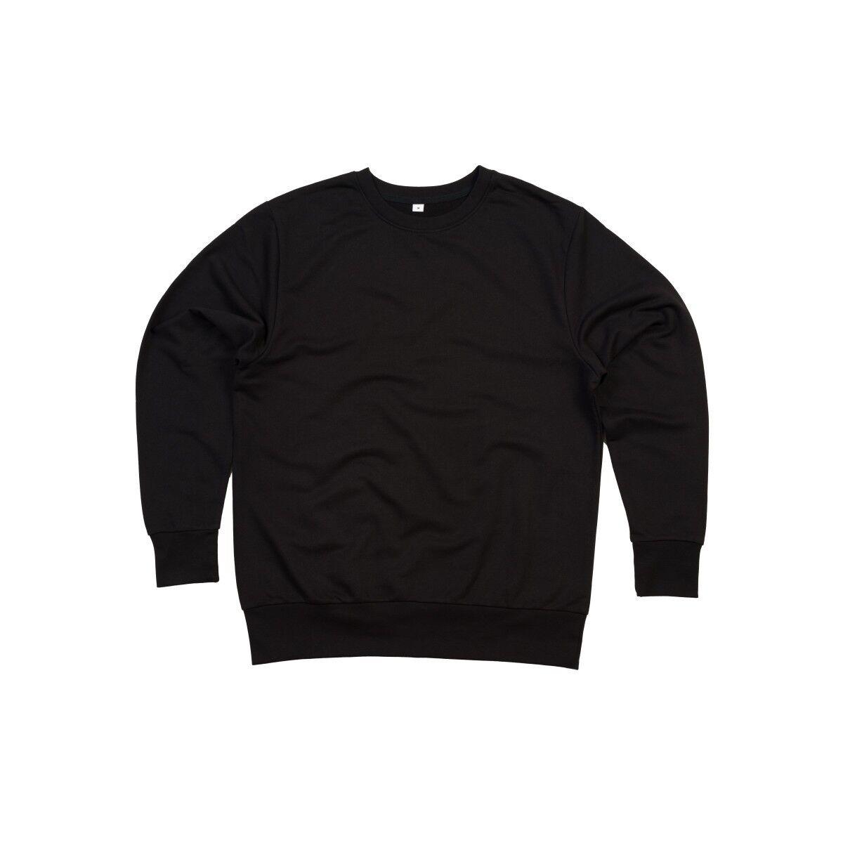 Unisex Mantis Sweatshirt - Black